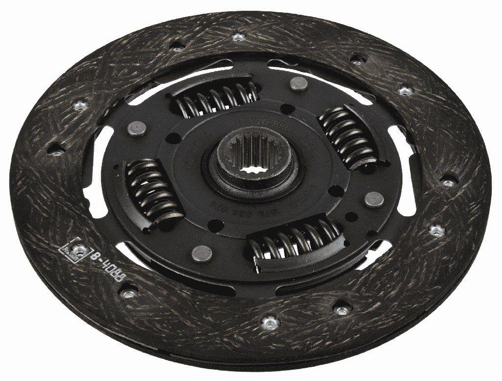 Buy original Clutch plate SACHS 1878 634 074