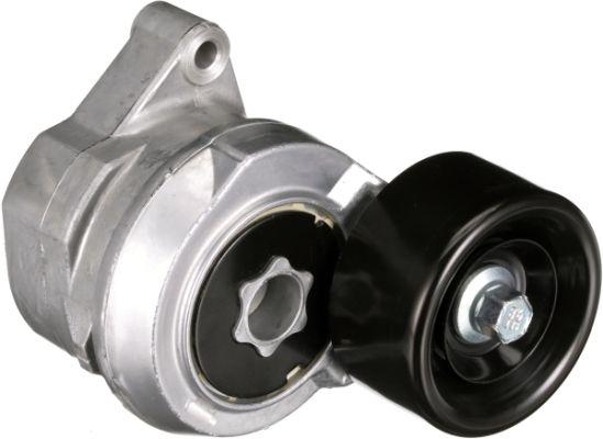 780821473 GATES PowerGrip® Spannrolle, Keilrippenriemen T39073 günstig kaufen