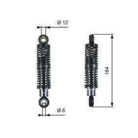 780821665 GATES FleetRunner™ Micro-V® Kit Schwingungsdämpfer, Keilrippenriemen T39265 günstig kaufen