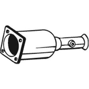 Comprare 095-001 BOSAL senza materiale montaggio Filtro antiparticolato / particellare, Impianto gas scarico 095-001 poco costoso