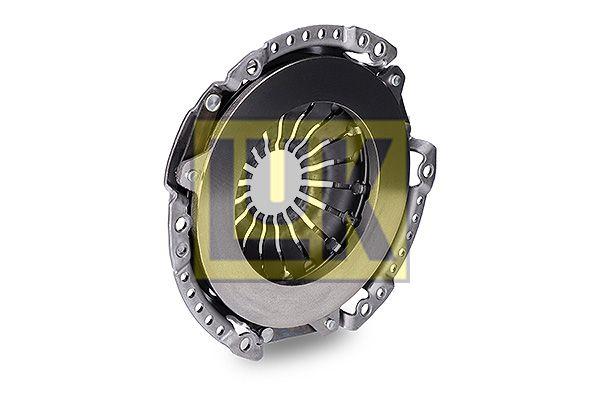 119 0194 10 LuK Kupplungsdruckplatte 119 0194 10 günstig kaufen