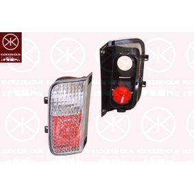 50890783 KLOKKERHOLM ohne Lampenträger Rückfahrleuchte 50890783 günstig kaufen