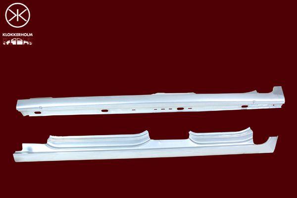 Einstiegblech KLOKKERHOLM 9506011 Bewertungen