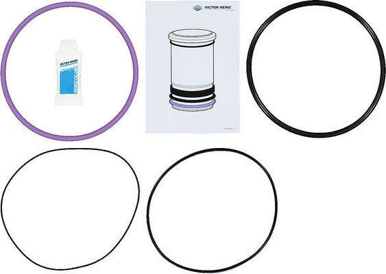 GLASER O-ringssats, cylinderfoder R30320-00 till MERCEDES-BENZ:köp dem online