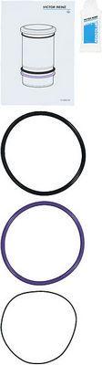 GLASER O-ringssats, cylinderfoder R32127-00 till MERCEDES-BENZ:köp dem online