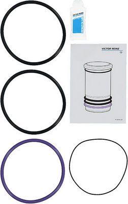 GLASER O-ringssats, cylinderfoder R32128-00 till MERCEDES-BENZ:köp dem online
