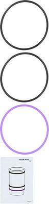 R38496-01 GLASER O-Ring Set, cylinder sleeve: buy inexpensively