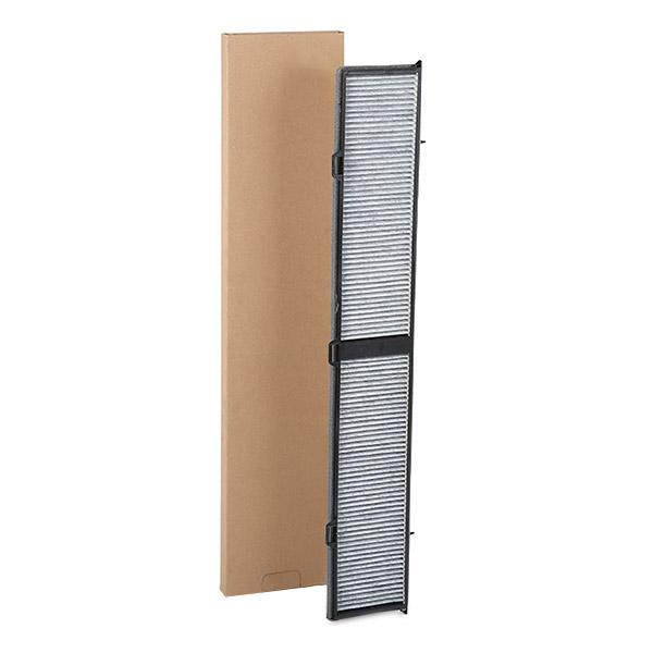 DELPHI Interieurfilter TSP0325184C