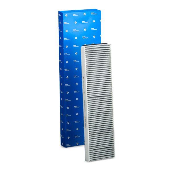 Original AUDI Klimafilter TSP0325260C