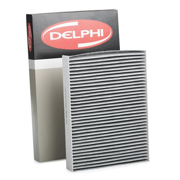 Original AUDI Pollenfilter TSP0325321C