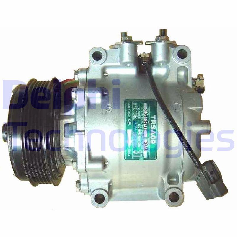 Original HONDA Kompressor Klimaanlage TSP0159861