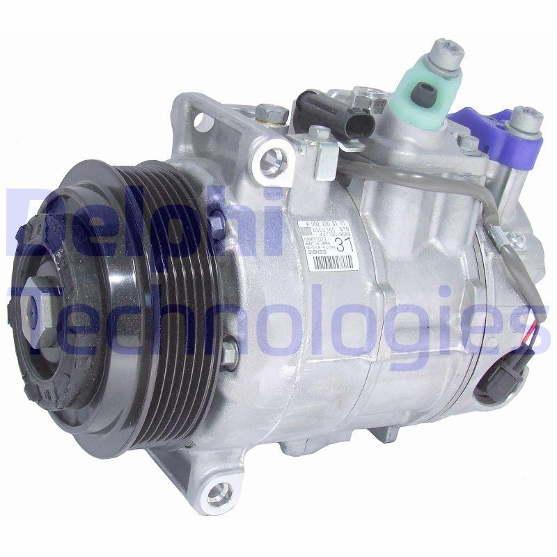 Kompressor DELPHI TSP0159961
