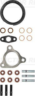 Montagesatz Turbolader REINZ 04-10166-01