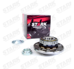 BMW 5-serie STARK Hjulnav SKWB-0180555