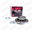 BMW 7-serie STARK Hjulnav SKWB-0180555