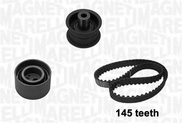 Lampadina luce posteriore 002052400000 MAGNETI MARELLI — Solo ricambi nuovi