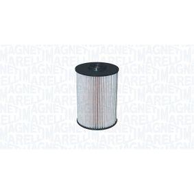 Pirkti 359002330480 MAGNETI MARELLI filtro įdėklas, dyzelinas aukštis: 112mm Kuro filtras 153071760477 nebrangu