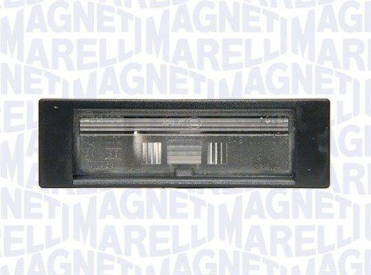 Illuminazione targa 715105104000 MAGNETI MARELLI — Solo ricambi nuovi