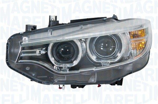 BMW 4er 2015 Autoscheinwerfer - Original MAGNETI MARELLI 711451000046 Links-/Rechtsverkehr: für Rechtsverkehr