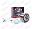 Wheel Bearing Kit SKWB-0180608 for FIAT Topolino at a discount — buy now!