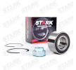 Wiellagerset SKWB-0180608 FIAT Topolino met een korting — koop nu!
