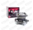 Guoliai SKWB-0180629 su puikiu STARK kainos/kokybės santykiu