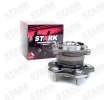 Hjullagersats SKWB-0180629 som är helt STARK otroligt kostnadseffektivt