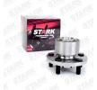 Łożyska SKWB-0180666 z dobrym stosunkiem STARK cena-jakość