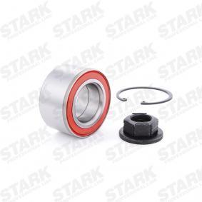 Compre e substitua Jogo de rolamentos de roda STARK SKWB-0180163