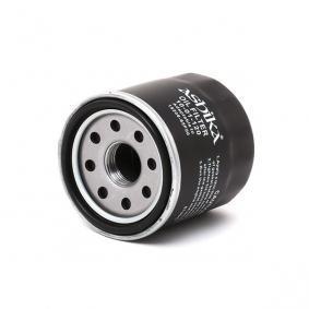 1001120 Ölfilter ASHIKA 10-01-120 - Große Auswahl - stark reduziert