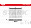 Filter, Innenraumluft SKIF-0170057 — aktuelle Top OE 1557 375 Ersatzteile-Angebote