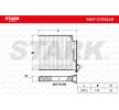 Innenraumfilter SKIF-0170249 mit vorteilhaften STARK Preis-Leistungs-Verhältnis