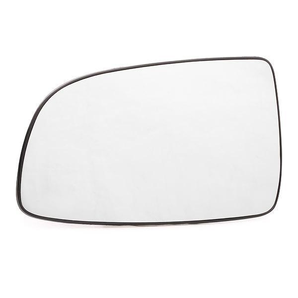 TYC   Spiegelglas, Außenspiegel 306-0018-1