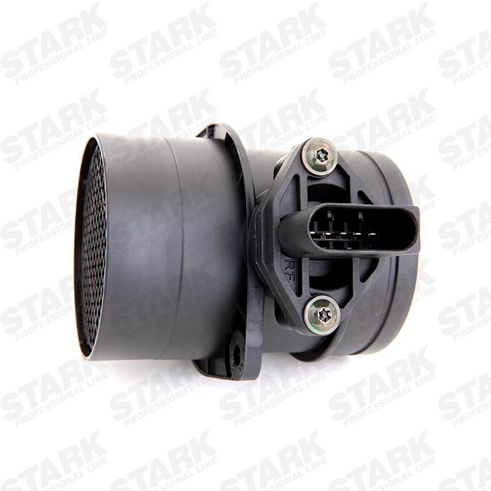 SKAS-0150133 STARK mit Gehäuse Spannung: 12V, Anschlussanzahl: 5 Luftmassenmesser SKAS-0150133 günstig kaufen