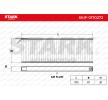 Filter, Innenraumluft SKIF-0170272 — aktuelle Top OE 98 077 463 80 Ersatzteile-Angebote