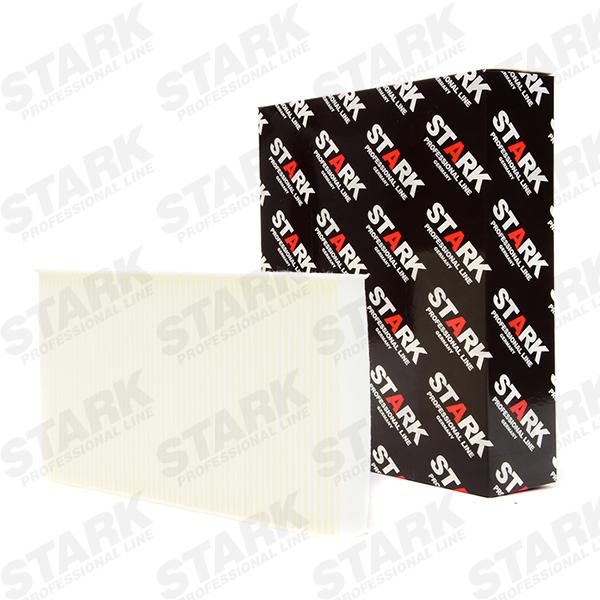 Origine Filtre climatisation STARK SKIF-0170274 (Largeur: 161mm, Hauteur: 30mm, Longueur: 290mm)