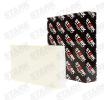 Köp STARK Filter, kupéventilation SKIF-0170274 lastbil