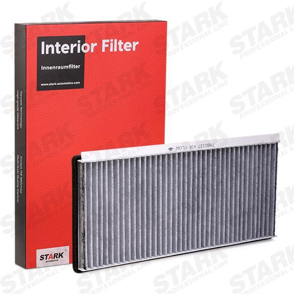 STARK   Филтър, въздух за вътрешно пространство SKIF-0170320