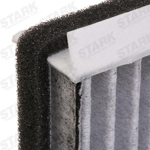 SKIF-0170320 Филтър, въздух за вътрешно пространство STARK - на по-ниски цени