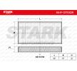 Filter, Innenraumluft SKIF-0170329 bestellen und wechseln
