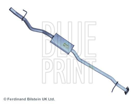 Original MERCEDES-BENZ Auspuff Mitteltopf ADN16020