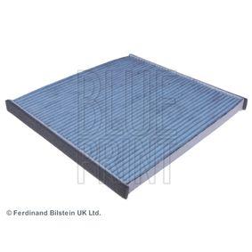 ADT32535 Filter, Innenraumluft BLUE PRINT ADT32535 - Große Auswahl - stark reduziert