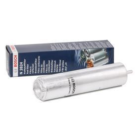 N2824 BOSCH Leitungsfilter Höhe: 255,6mm Kraftstofffilter F 026 402 824 günstig kaufen