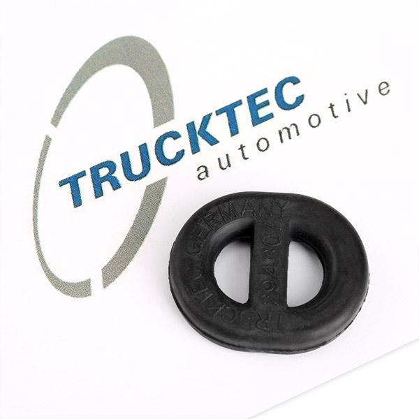 TRUCKTEC AUTOMOTIVE: Original Halter, Luftfiltergehäuse 02.14.113 ()