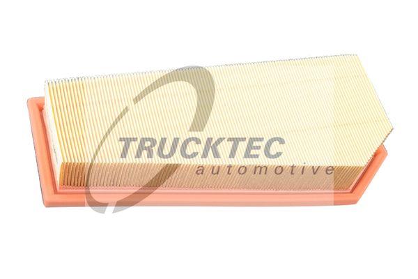 Zracni filter 02.14.141 TRUCKTEC AUTOMOTIVE - samo novi deli