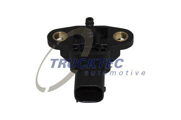 TRUCKTEC AUTOMOTIVE Sensor, Ladedruck 02.17.007