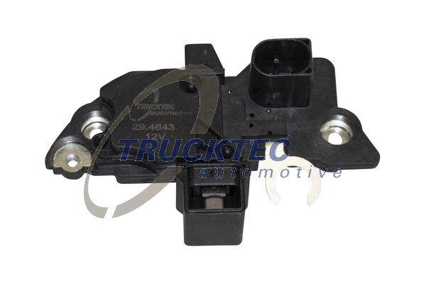 OE Original Generatorregler 02.17.084 TRUCKTEC AUTOMOTIVE