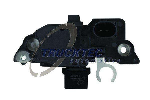 OE Original Lichtmaschinenregler 02.17.088 TRUCKTEC AUTOMOTIVE