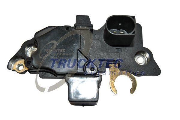 OE Original Generatorregler 02.17.110 TRUCKTEC AUTOMOTIVE