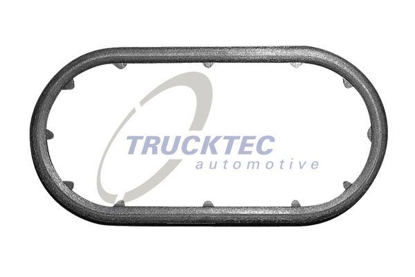 TRUCKTEC AUTOMOTIVE: Original Ölfiltergehäuse-Dichtung 02.18.057 ()